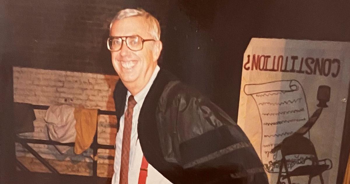 Former MCC President Bill Scaggs remembered as 'servant leader'