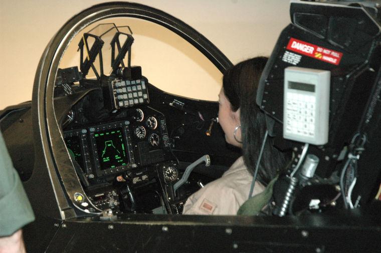 VT-7 hosts Eagle Day at NAS | Local News | meridianstar com