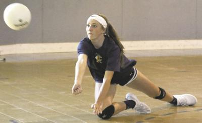 RCA Volleyball 1