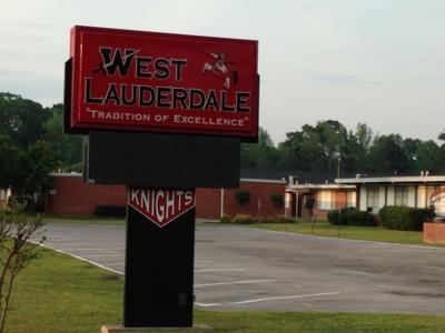 West Lauderdale High School