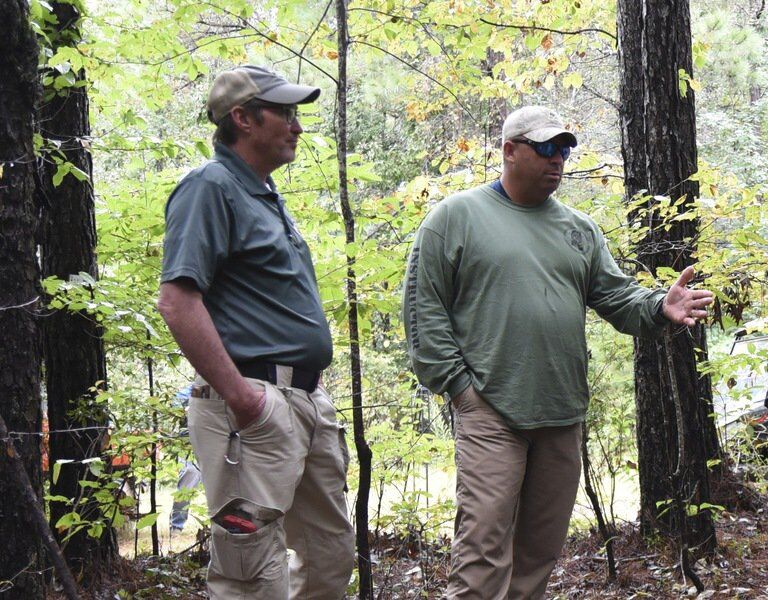 Search and rescue training focuses on saving lives