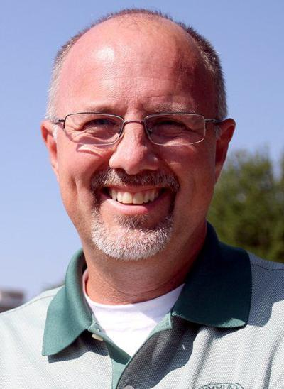 Meridian Community College president Tom Huebner optimistic after heart attack