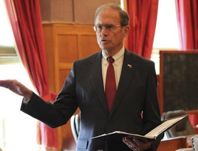 Hosemann advises local leaders on American Rescue Plan