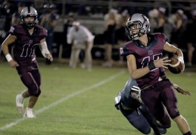 Clarkdale preview