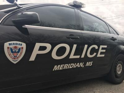 Meridian police