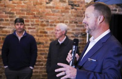 Progressive Pipeline celebrates plans for new corporate office in Meridian