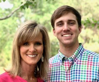 Driven to help others: Mother and son find their niches in nursing