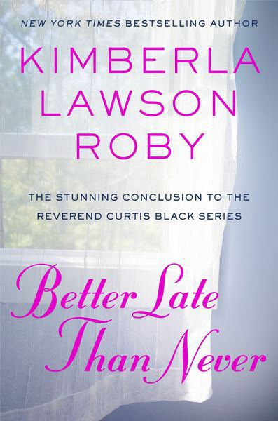 Book Review 'Better Late' explores life decisions