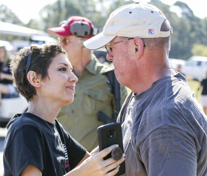 Caitlin Sollie Powell, daughter of Lauderdale County sheriff, remembered as caring, generous