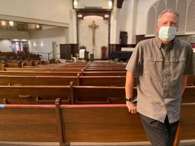 Separated by COVID-19, linked by prayer Meridian churches find new ways to continue mission during pandemic
