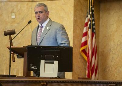 Gunn to kill DMV reorganization plan pushed by secretary of state