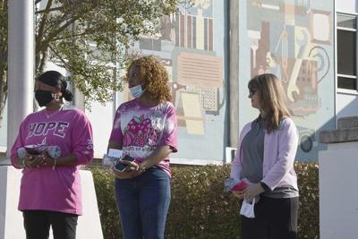 MCC to host Queen City Race for Life and Street Strut Oct. 23