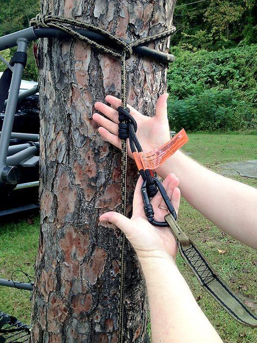 Tree Stand Tragedy Hunters Beware Sports Meridianstar Com