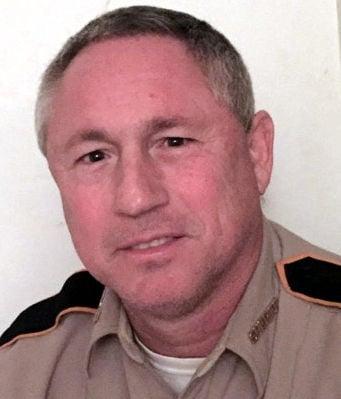 Neshoba County Sheriff Tommy Waddell