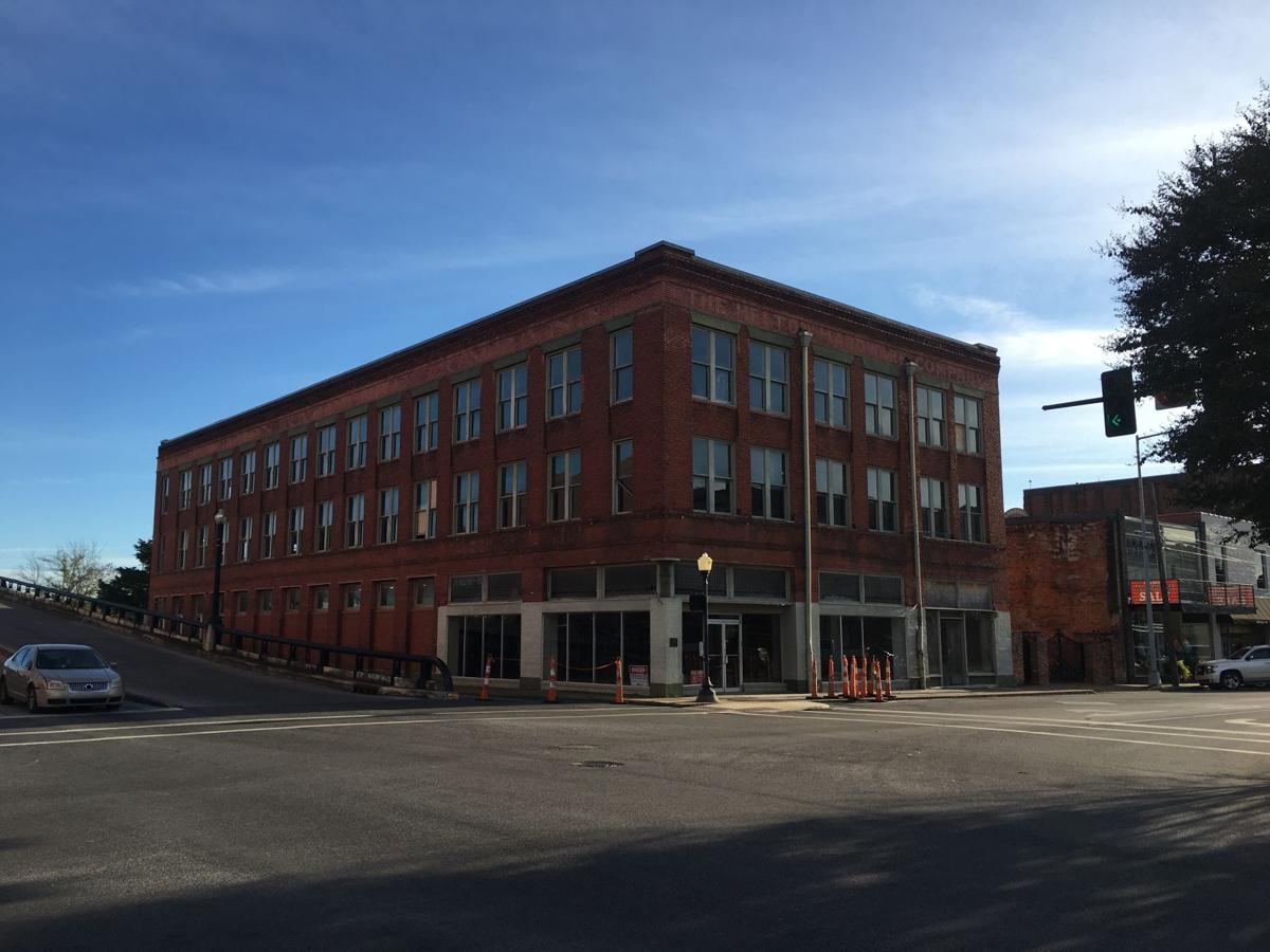 Progressive Pipeline to employ 50 people at new corporate office in downtown Meridian