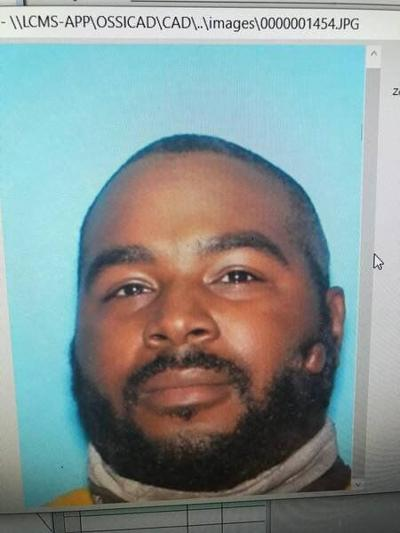 Person of interest sought in death