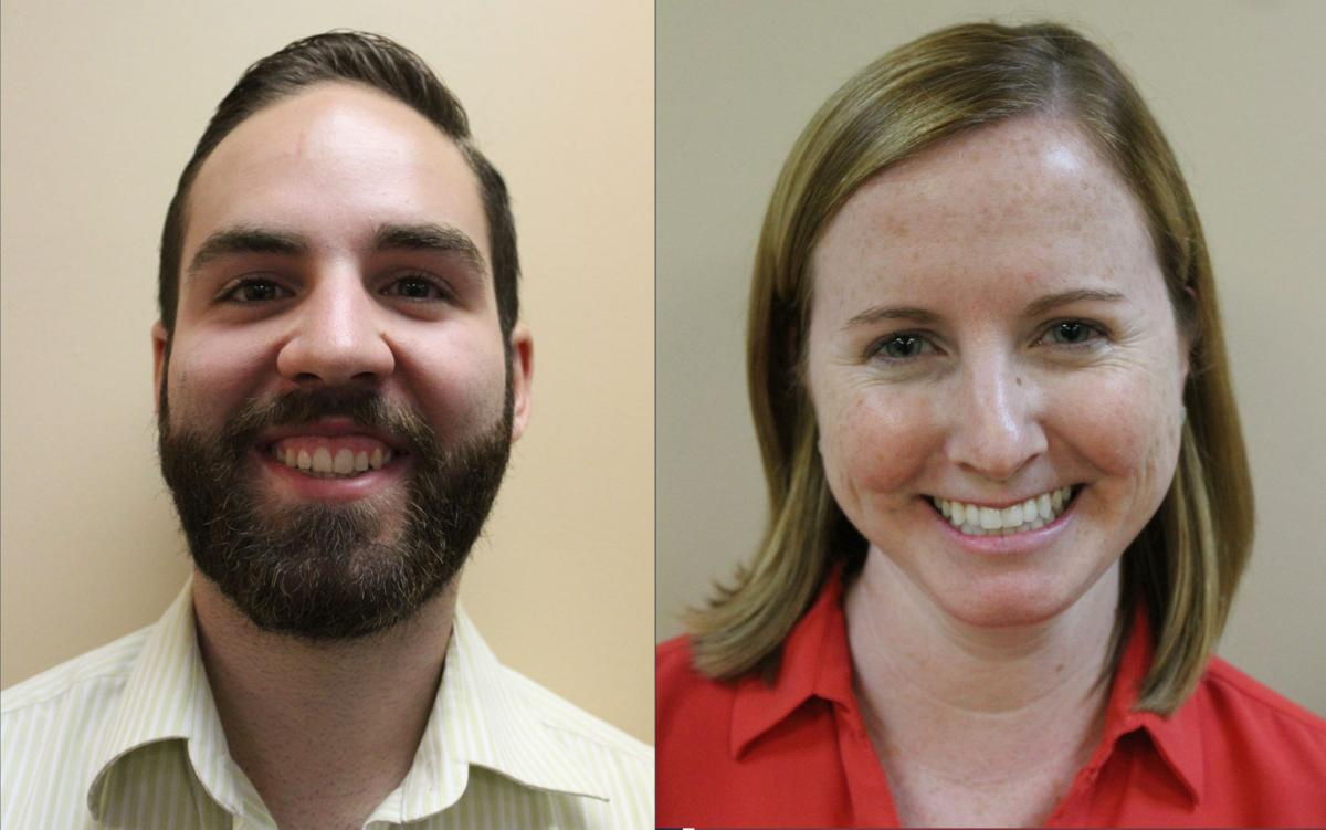 The Star's Erin Kelly, Matt Case named top reporters in CNHI Division II