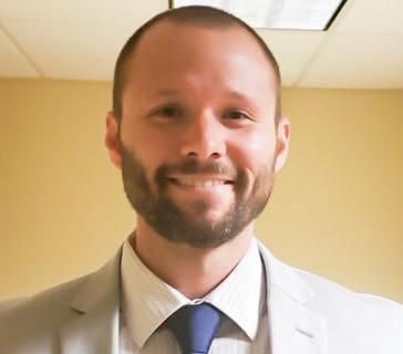 Josh Herrington named Northeast Lauderdale High principal
