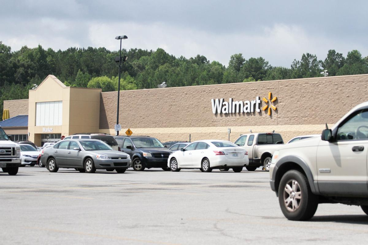 Car Mart Meridian Ms >> Meridian Man Charged After Wal Mart Shooting Local News