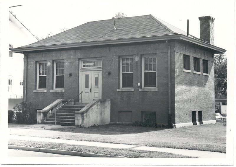 Study stirs memories of segregated library in Meridian
