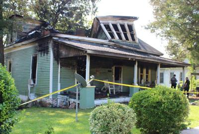 Victim of Meridian house fire remembered as kind, compassionate