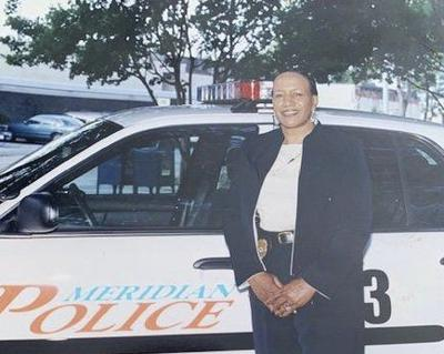 Retired detective Burta Fitch remembered in Meridian