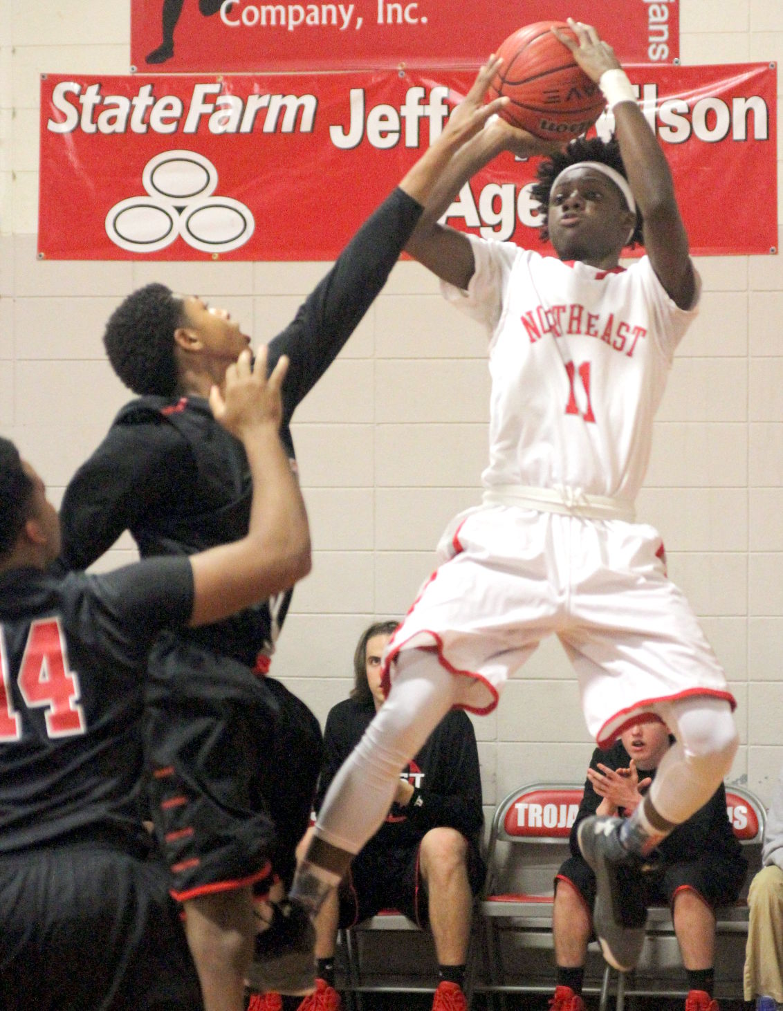 Prep basketball roundups: West Lauderdale boys pull away in ... on gallery new home plans, william poole home plans, garrell associates home plans, frank betz home plans, dan sater home plans, canada home plans, stephen fuller home plans,