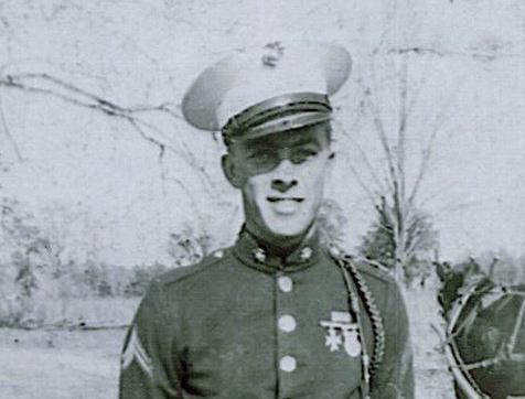 Lost in World War II, Marine Cpl. William Haywood never forgotten in Enterprise