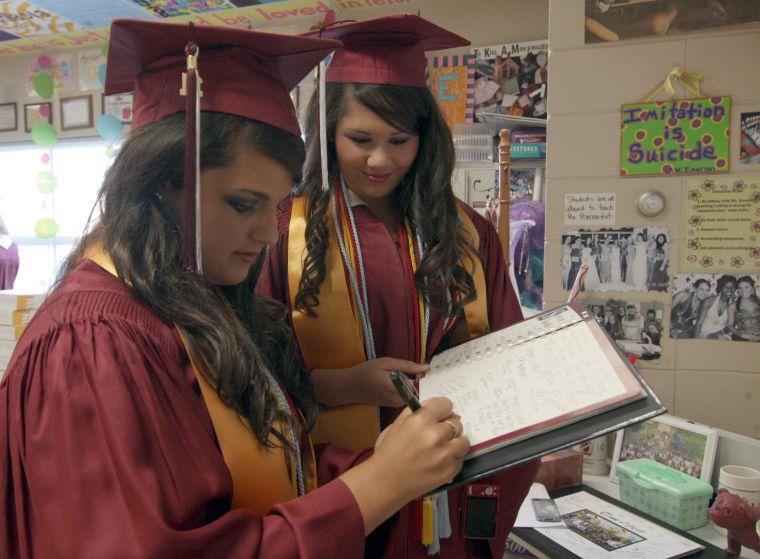 6b16acb3d4c Clarkdale Graduates