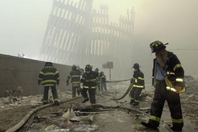 OUR VIEW: Mourning the losses of 9/11