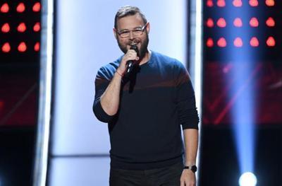 Meridian's Todd Tilghman advances to finals on 'The Voice'