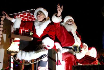 East Mississippi gears up for holiday season