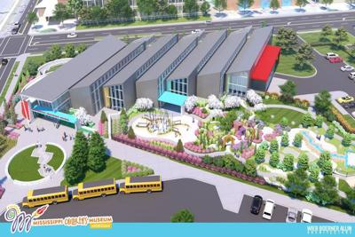 Meridian children's museum director seeks update on city funds for project