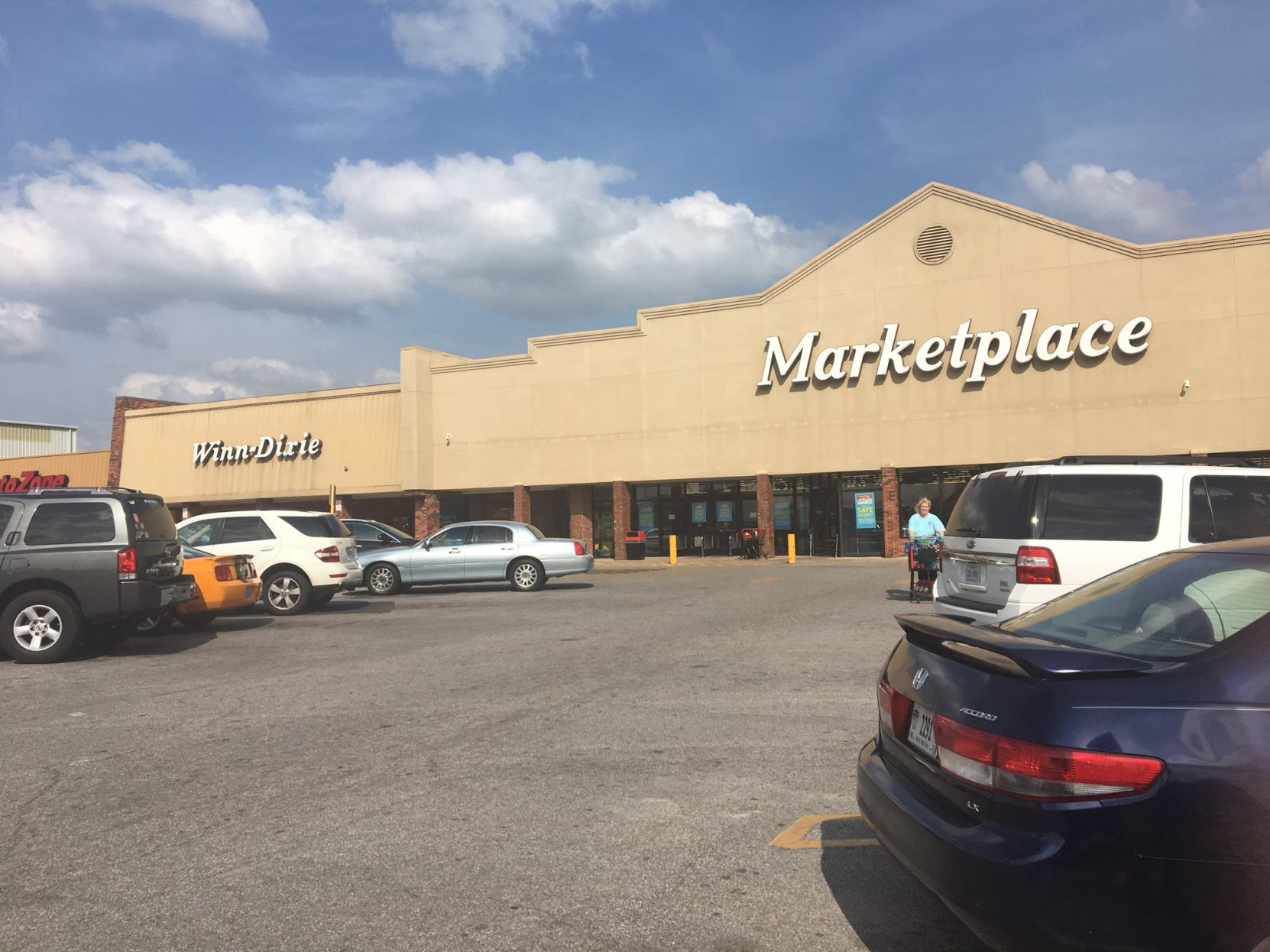 Winn-Dixie on Highway 45N to close in June | Local News ...