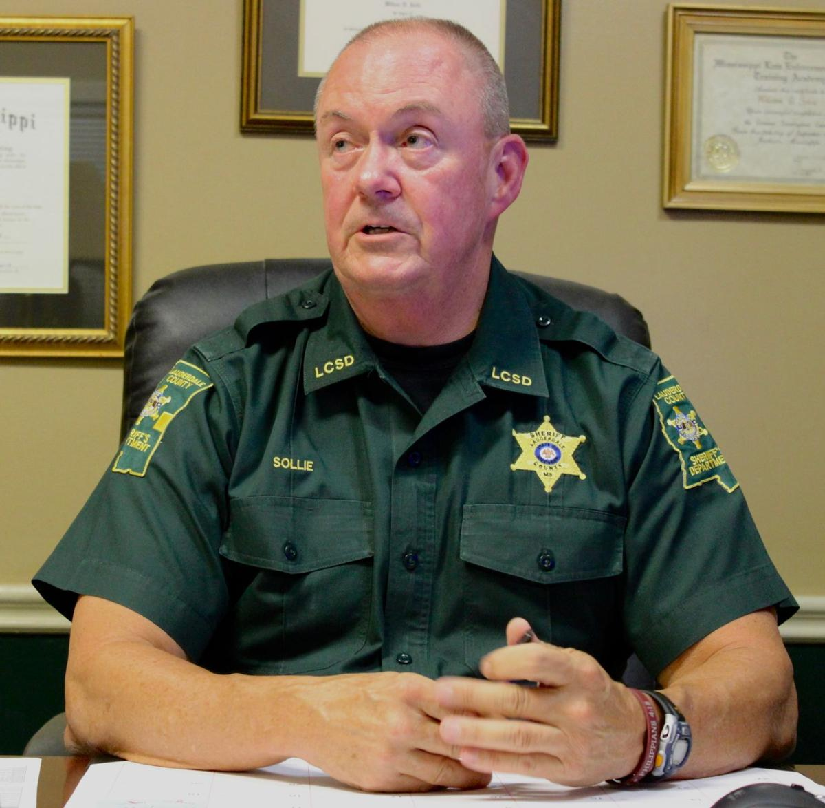 Man Killed In Harlesden Church Road Street Shooting: Lauderdale County Deputy Shoots, Kills Armed Suspect
