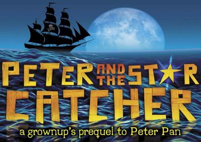 Stage 2 to present 'Peter and the Starcatcher' Feb  16-19