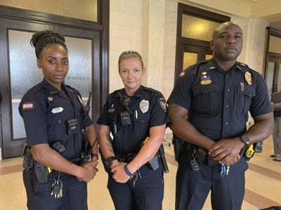 Meridian Police Department establishes community outreach initiative