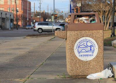 OUR VIEW: Talking trash and fixing our litter problem