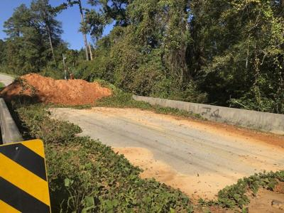 Lauderdale County to replace Old Highway 80 bridge