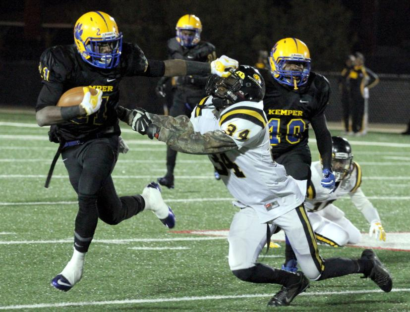 Kemper County looking for better outcome vs. Aberdeen