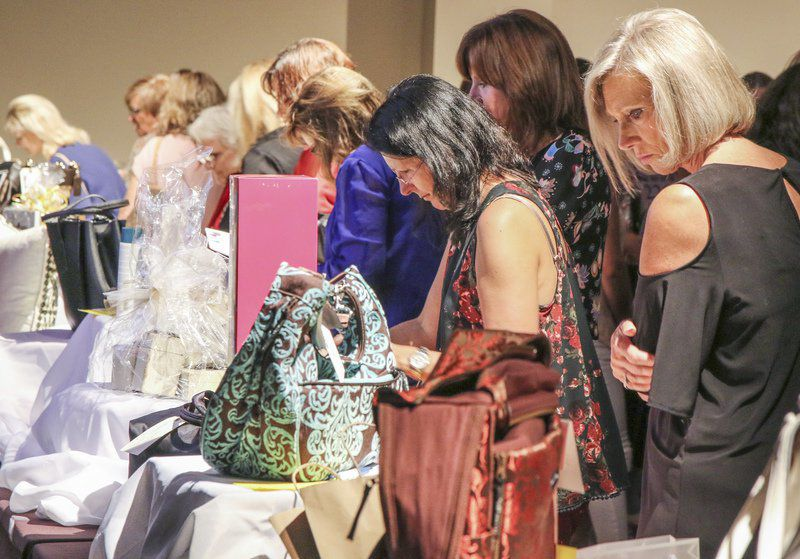 Power of the Purse Night of fundraising fun for women to benefit local youth