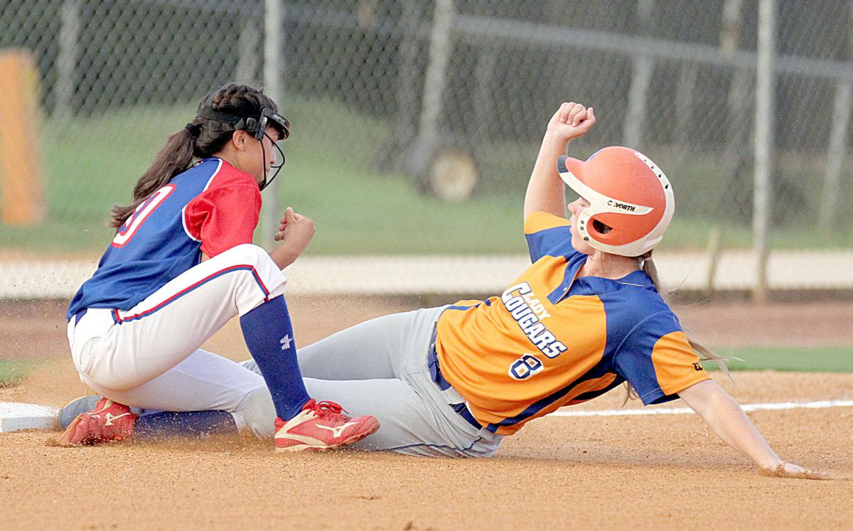Mississippi newton county newton - Slow Pitch Softball Denson Gives Newton County Win In Back And Forth With Neshoba Central