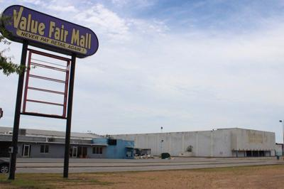 Lauderdale County hopes to demolish vacant Village Fair Mall within a year