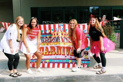 NEIGHBORS: Debs Social Service Club hosts special needs carnival Oct. 24