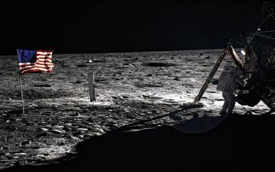 Meridian and the Moon Apollo 11 mission made memories, launches inspiration for future