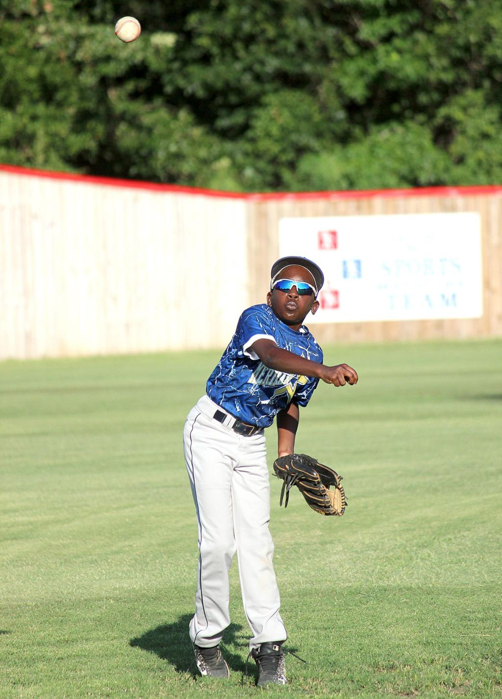 Phil Hardin 11Us set for Cal Ripken regional | Sports