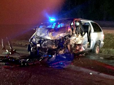 Two killed in I-59 wreck outside Savoy | Local News