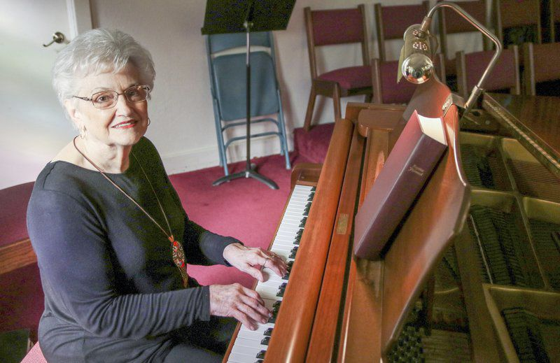 MINISTRY PROFILE: Carmel Baptist musicians together since 1962
