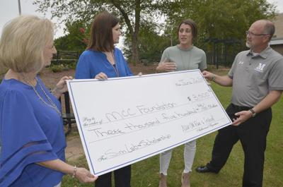 Allie Cat Run and Festival gift to impact MCC students