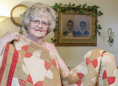 Quilt stitches together Civil War memories | Local News